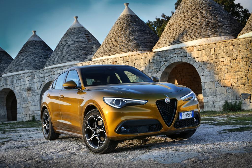 Wat vind ikzelf van de Alfa Romeo Stelvio?