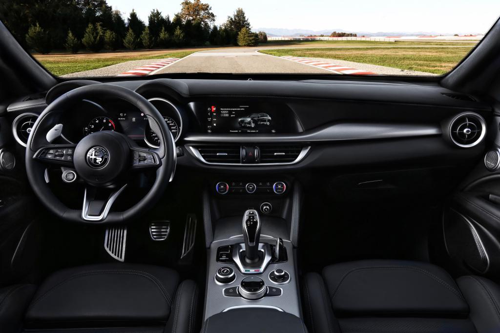 Wat is er goed aan de Alfa Romeo Stelvio?