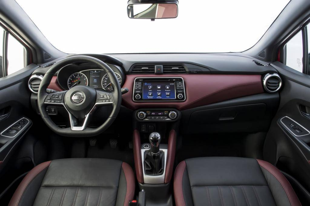 Wat bevalt niet aan de Nissan Micra 1.0 IG-T?
