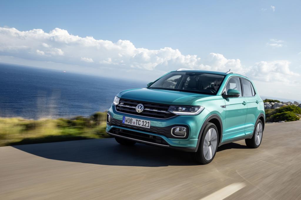 Wat vind ikzelf van de Volkswagen T-Cross?