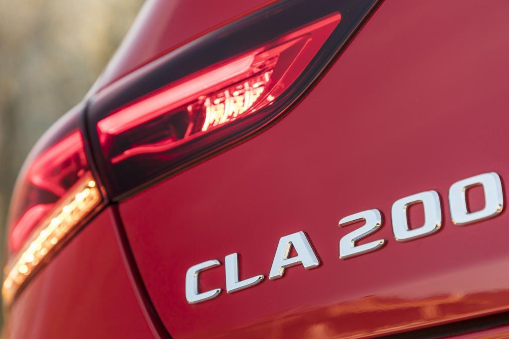 Wat vind ikzelf van de Mercedes CLA?