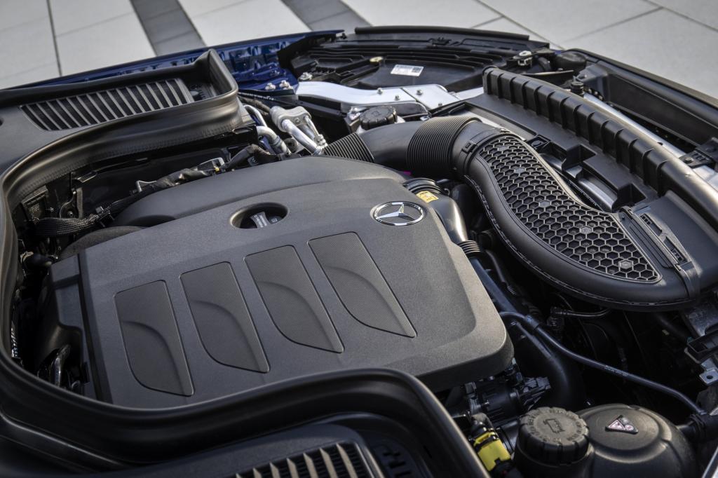 Wat bevalt aan de Mercedes GLC/GLC Coupé?