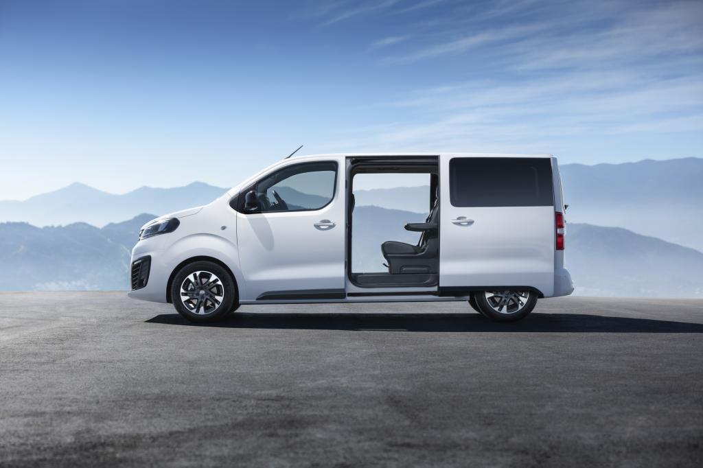 Wat vind ikzelf van de Opel Zafira Life?
