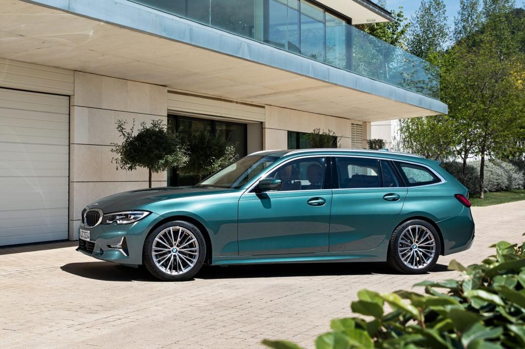 Wat vind ikzelf van de BMW 3-Serie Touring?