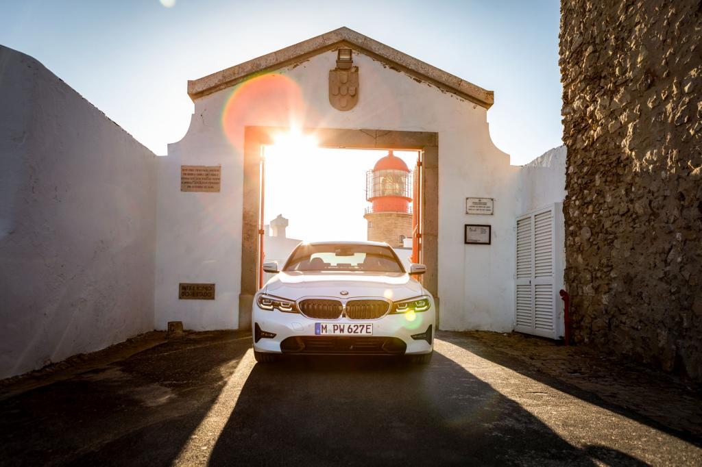 Wat is er goed aan de BMW 330e?