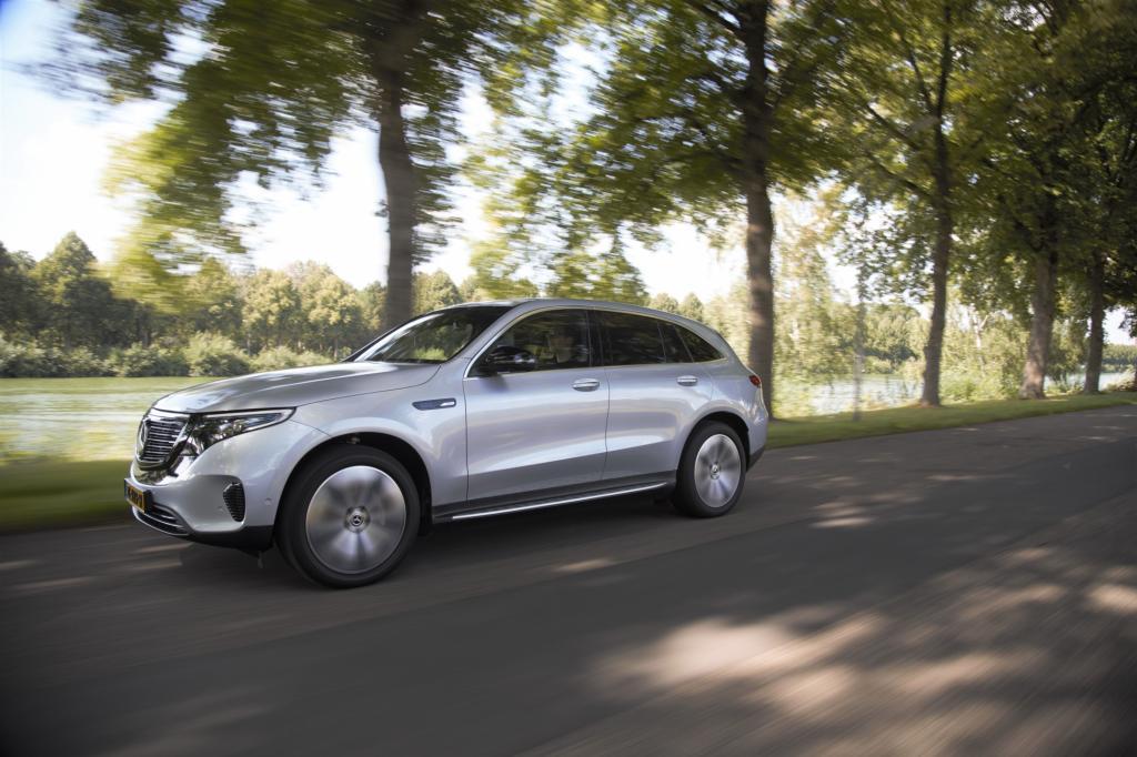 Wat vind ikzelf van de Mercedes EQC?