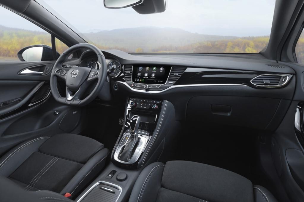 Wat kan er beter aan de Opel Astra (2019)?
