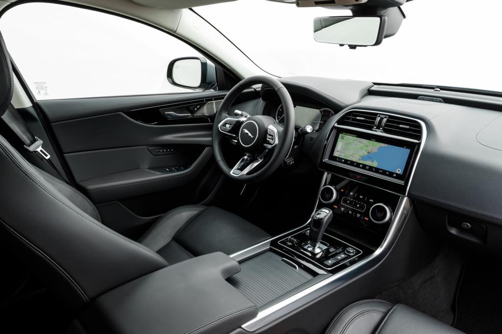 Wat kan er beter aan de Jaguar XE?