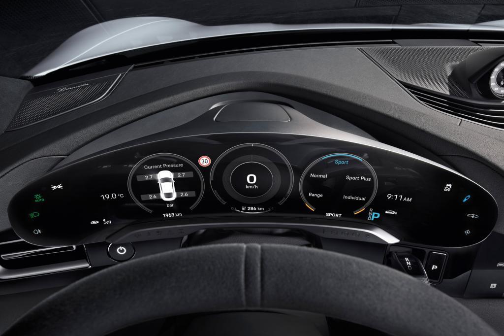 Wat vind ikzelf van de Porsche Taycan?