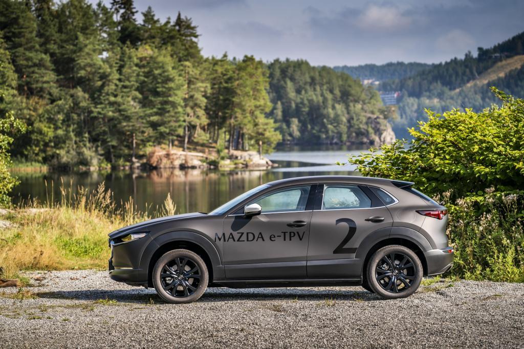 Wanneer komt de elektrische Mazda en wat is de prijs?