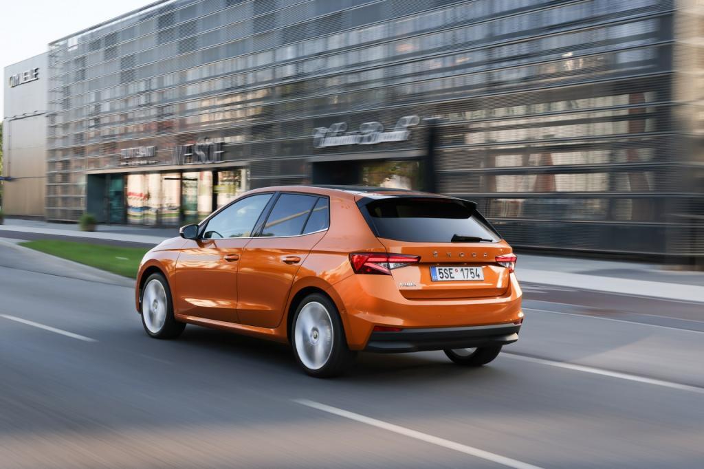 Eerste review Skoda Fabia (2021) - Waarom zou je nog een Volkswagen Polo willen?