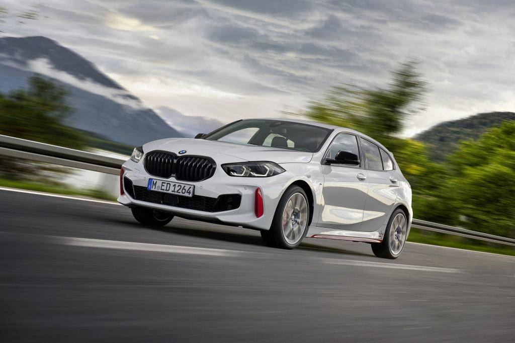Eerste review BMW 128ti (2021): een GTI, maar dan van de makers van de M2
