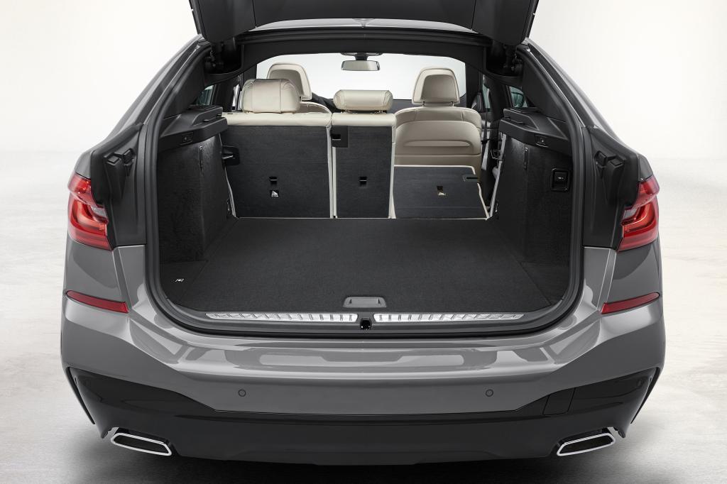 Eerste review - Waarom bestaat de BMW 6-serie Gran Turismo eigenlijk?