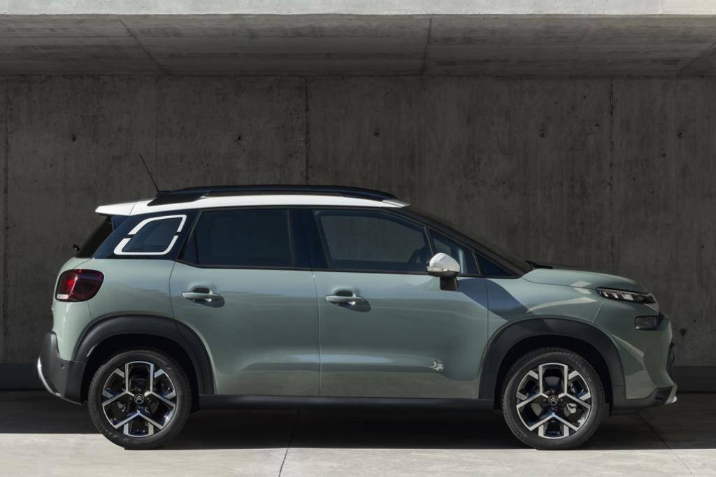 First review - Don't you dare call the updated Citroën C3 Aircross cute!