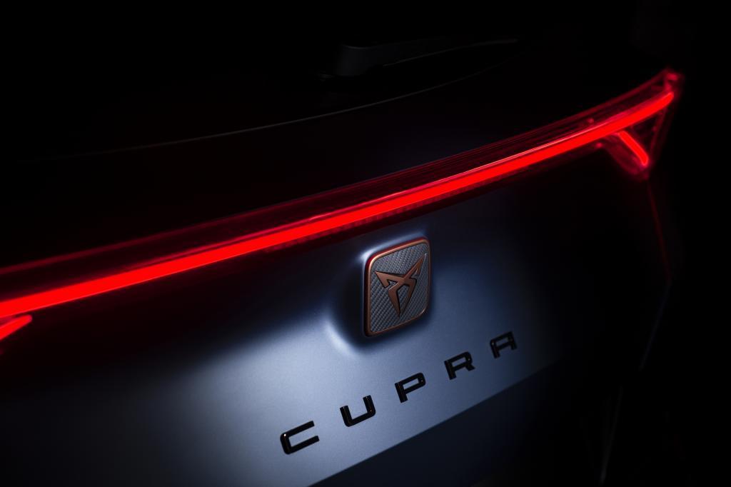 Eerste review: Cupra Formentor
