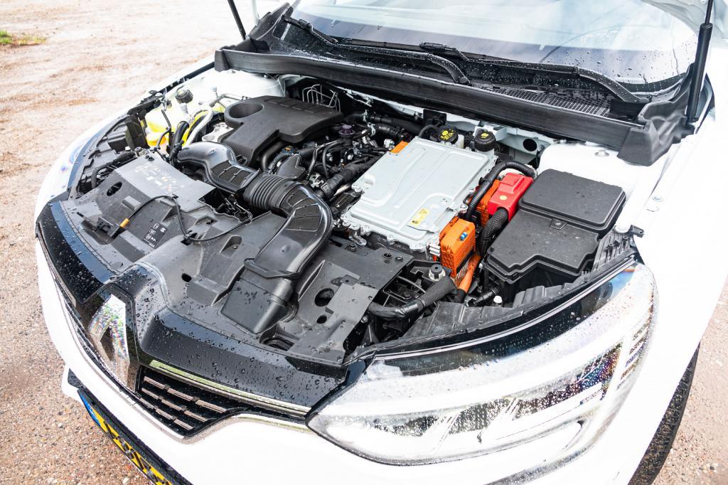 Eerste review: hoe zuinig is de Renault Mégane E-Tech Plug-in Hybrid?