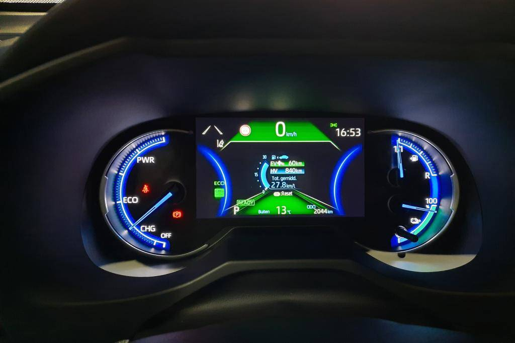 Eerste review Suzuki Across: de sterkste Suzuki aller tijden