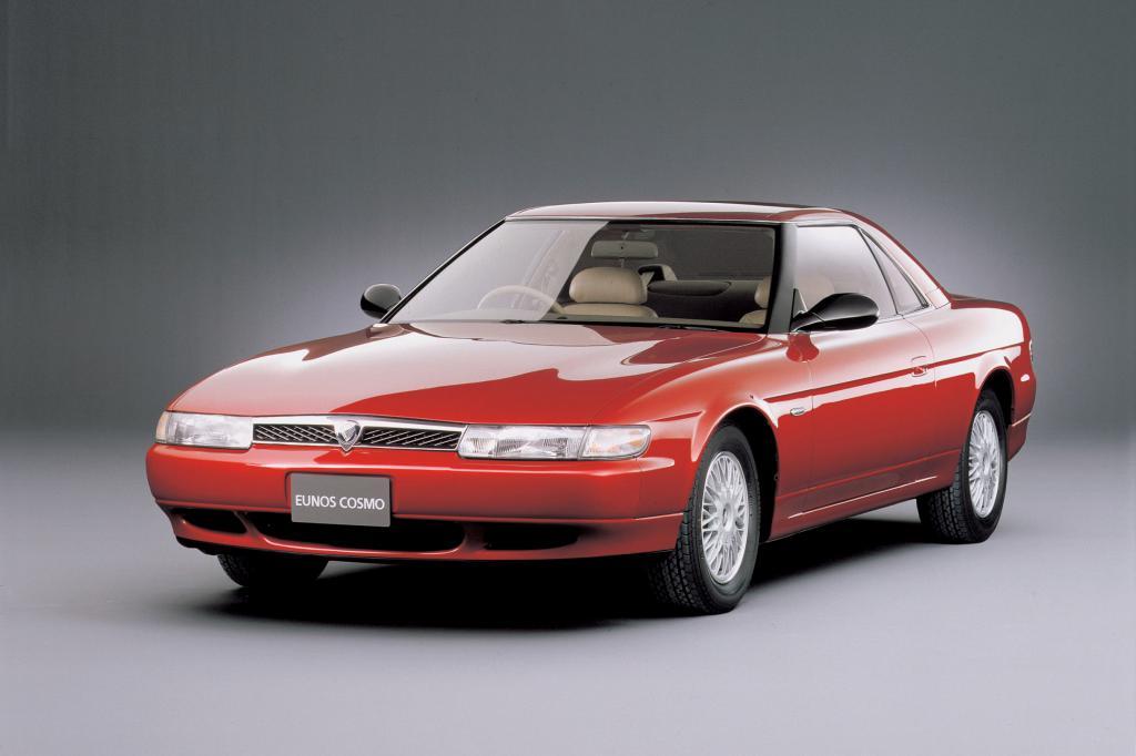 Top 10 - Haantjes de voorste! Deze auto's waren de eerste ...