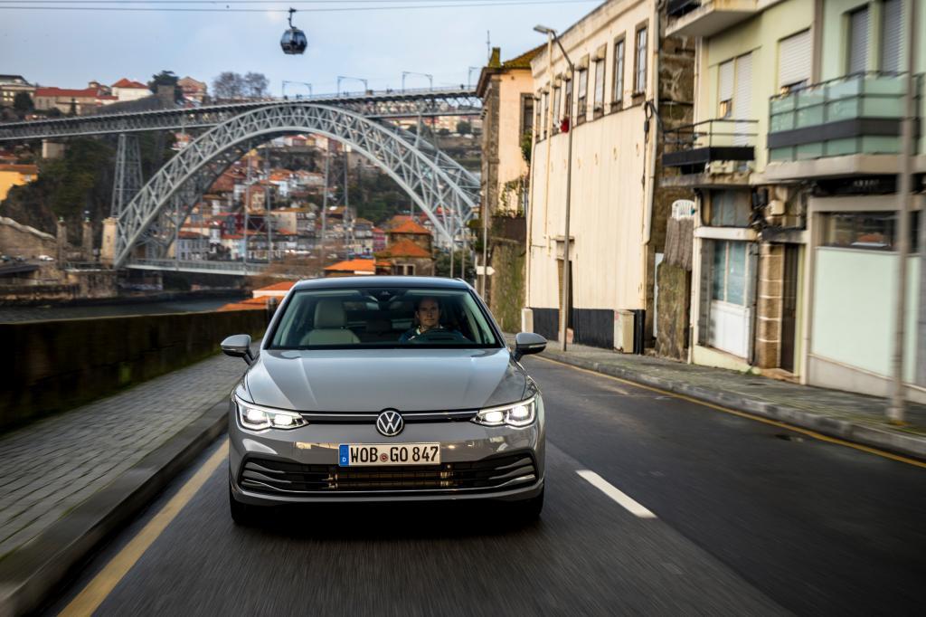 Wat bevalt aan de Volkswagen Golf 8 (2020)?