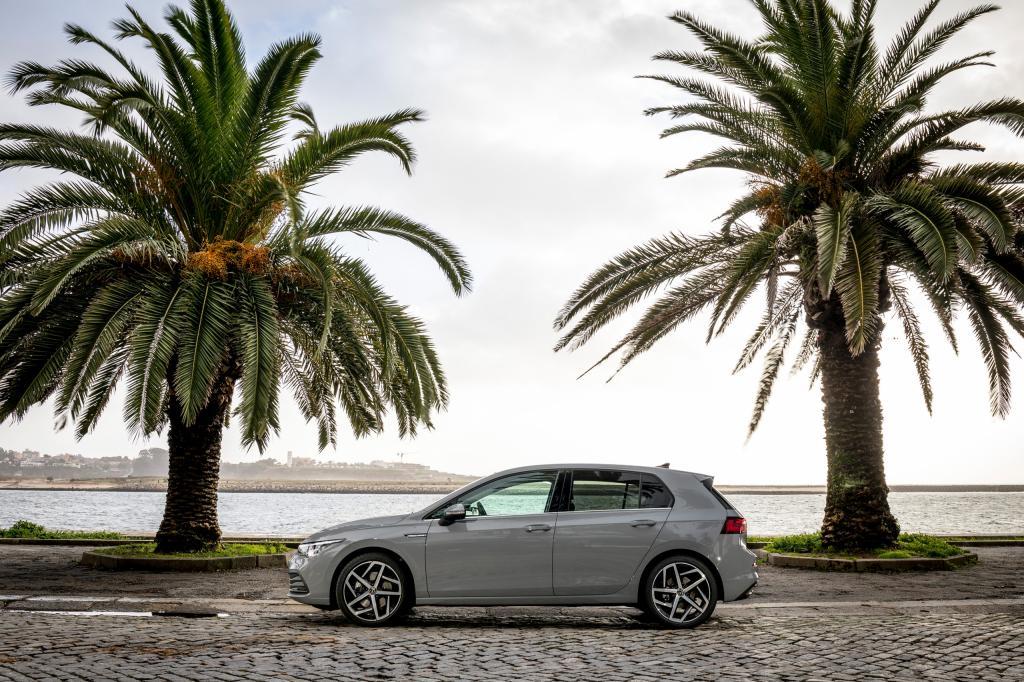 Wat vind ikzelf van de Volkswagen Golf 8 (2020)?