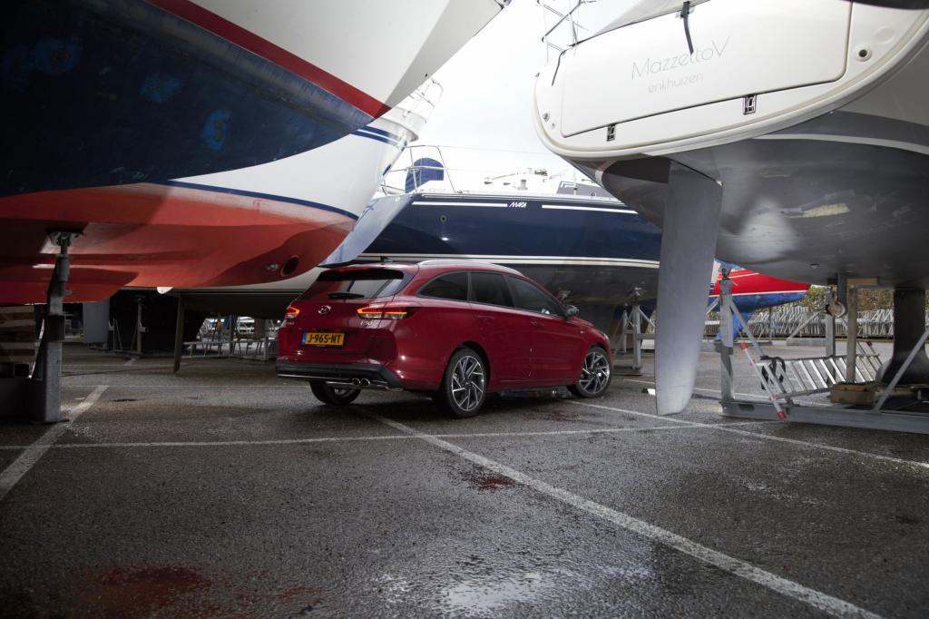 Wat valt er op aan de vernieuwde Hyundai i30?