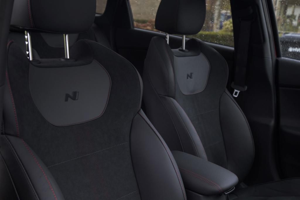 Wat valt er nog te verbeteren aan de Hyundai i30?