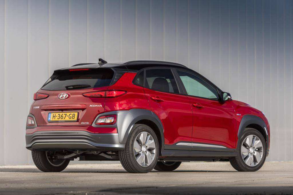 Wat is er goed aan de Hyundai Kona Electric (2020)?