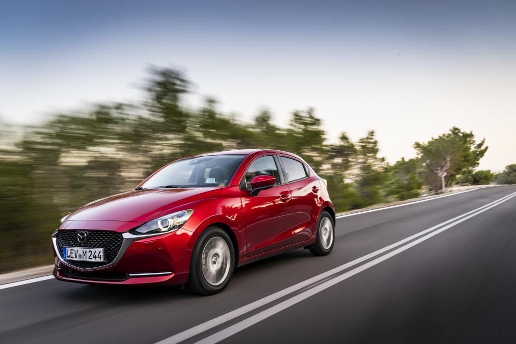 Wat vind ikzelf van de vernieuwde Mazda 2?