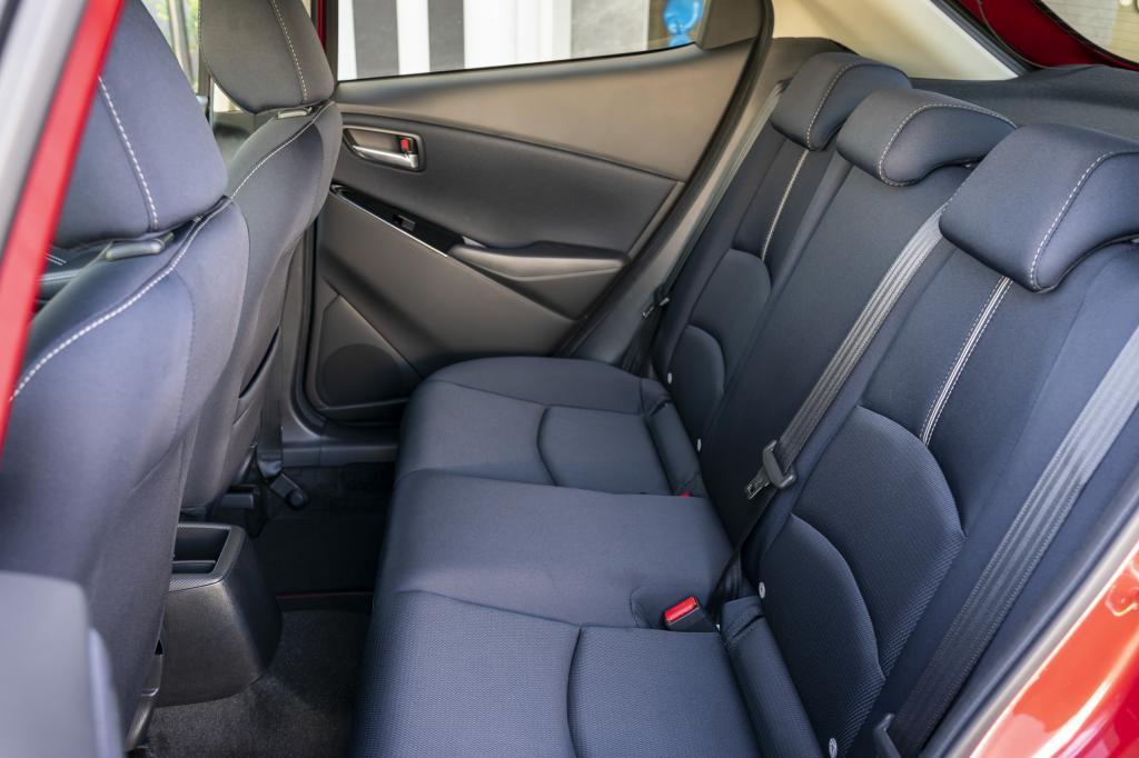 Wat kan er beter aan de vernieuwde Mazda 2?