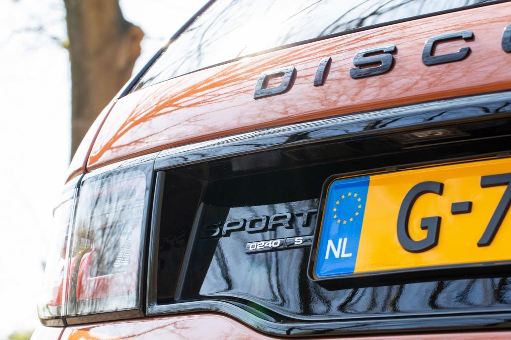 Wat vind ikzelf van de Land Rover Discovery Sport D240?
