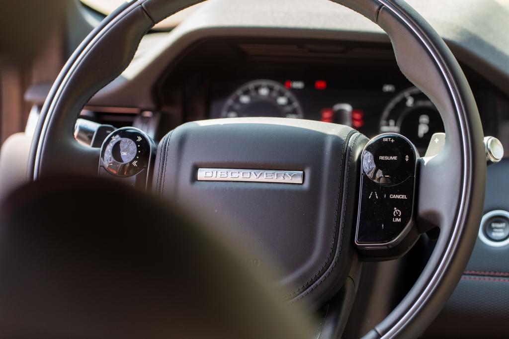 Wat kan er beter aan de Land Rover Discovery Sport D240?