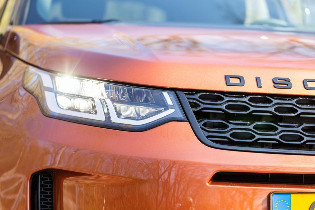 Wanneer komt de Discovery Sport D240 en wat is de prijs?