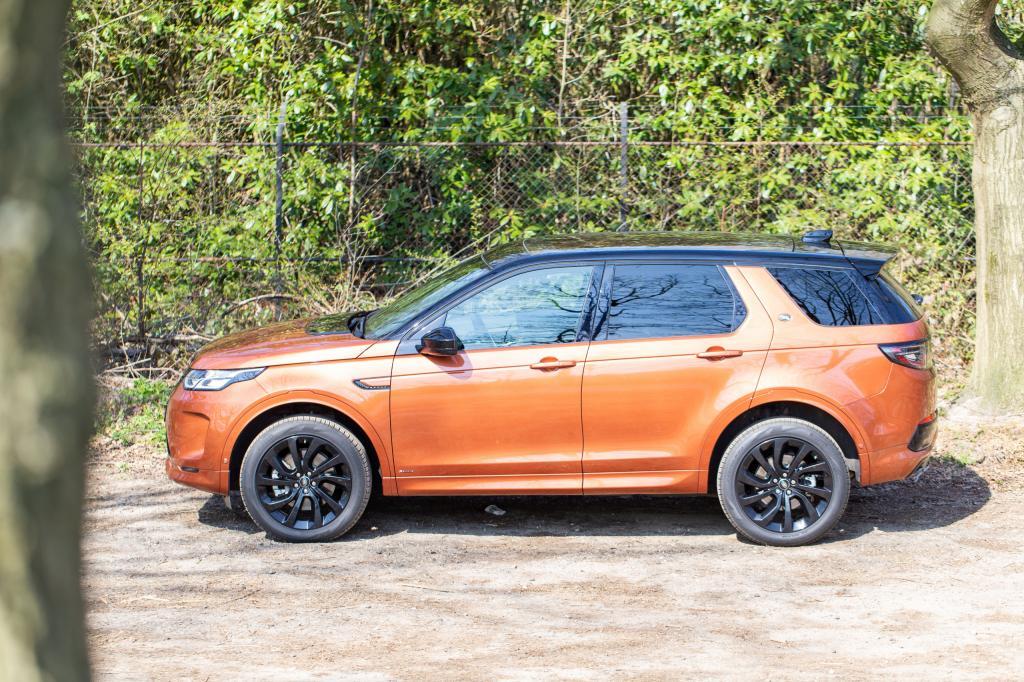 Wat is er goed aan de Land Rover Discovery Sport D240?
