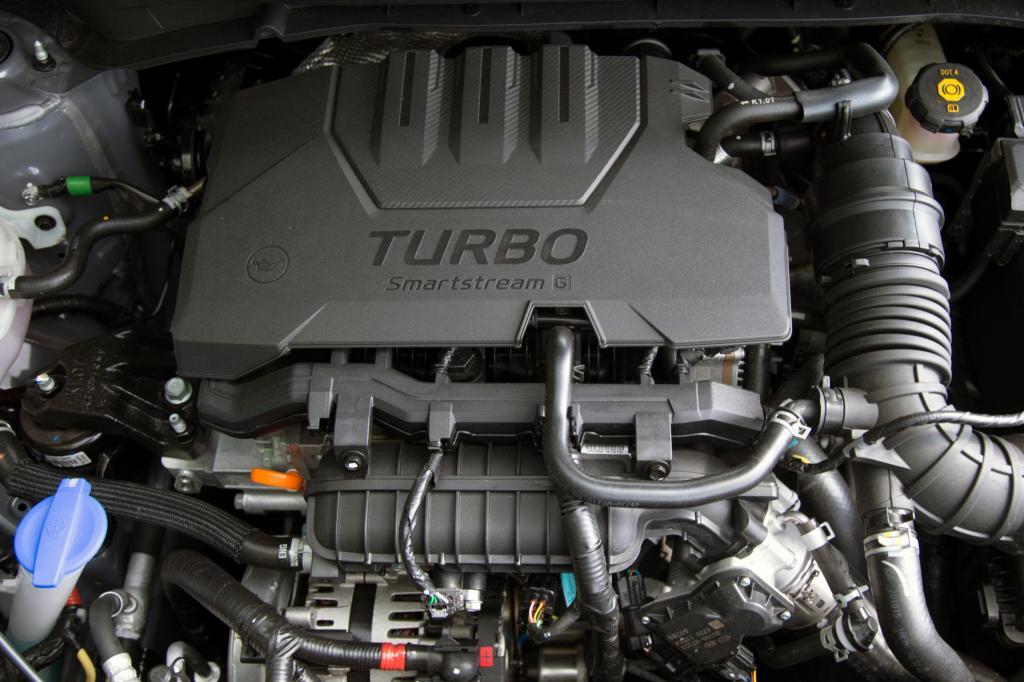 Primera revisión: Hyundai Bayon es un i20 disfrazado de todoterreno