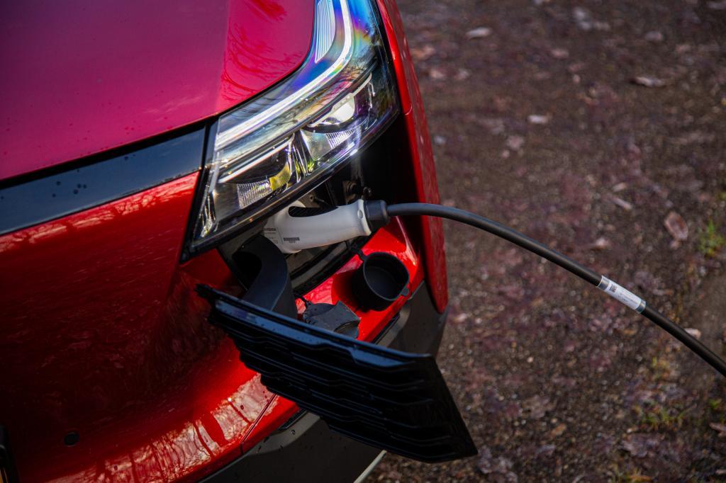 3 voordelen en 3 nadelen van de elektrische Aiways U5