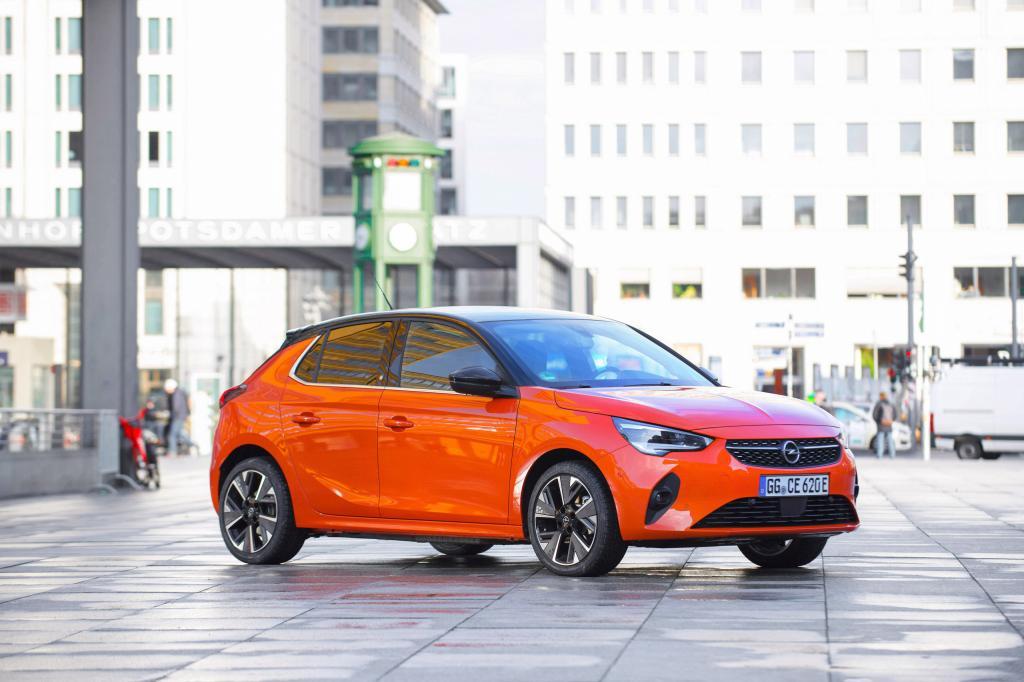 Wat vind ikzelf van de Opel Corsa-e?