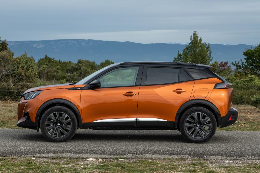 Wanneer komt de Peugeot 2008 en wat gaat-ie kosten?
