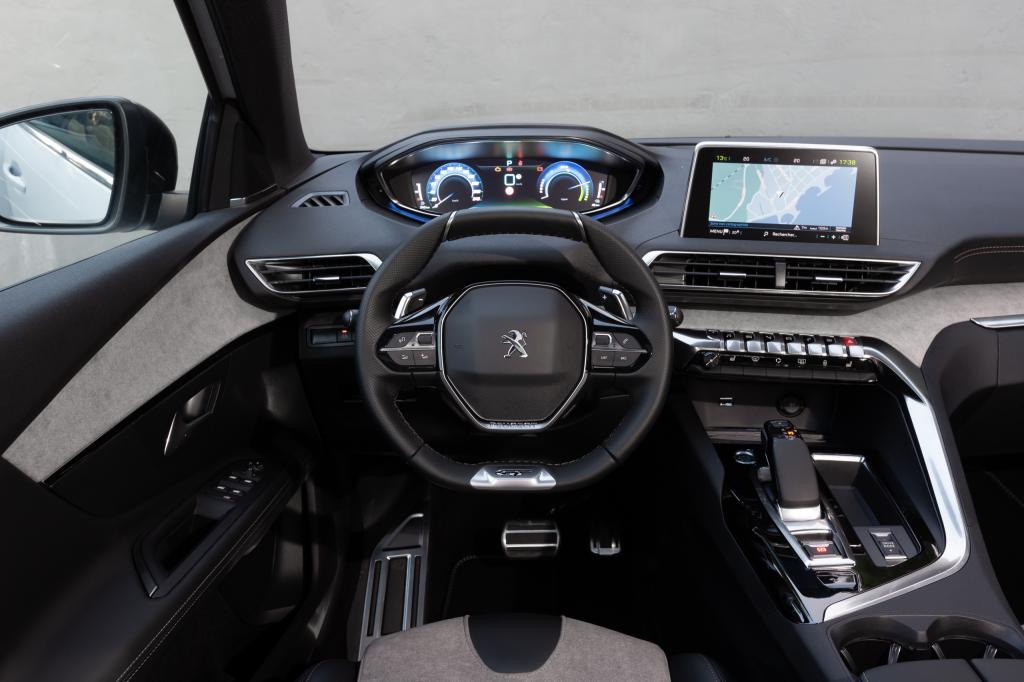 Wat vind ikzelf van de Peugeot 3008 Hybrid4 (2020)?