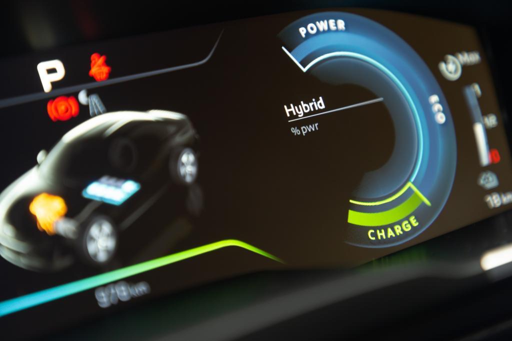 Wat vind ikzelf van de Peugeot 508 Hybrid (2020)?