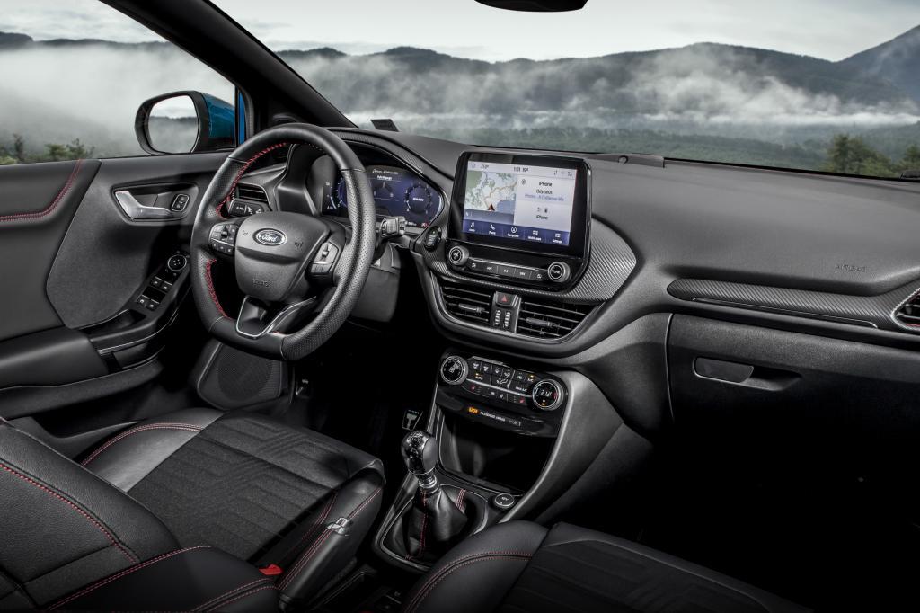 Wat is er goed aan de Ford Puma?
