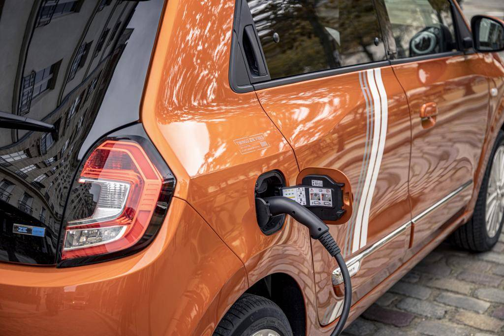 Eerste review: Renault Twingo Electric (2020)