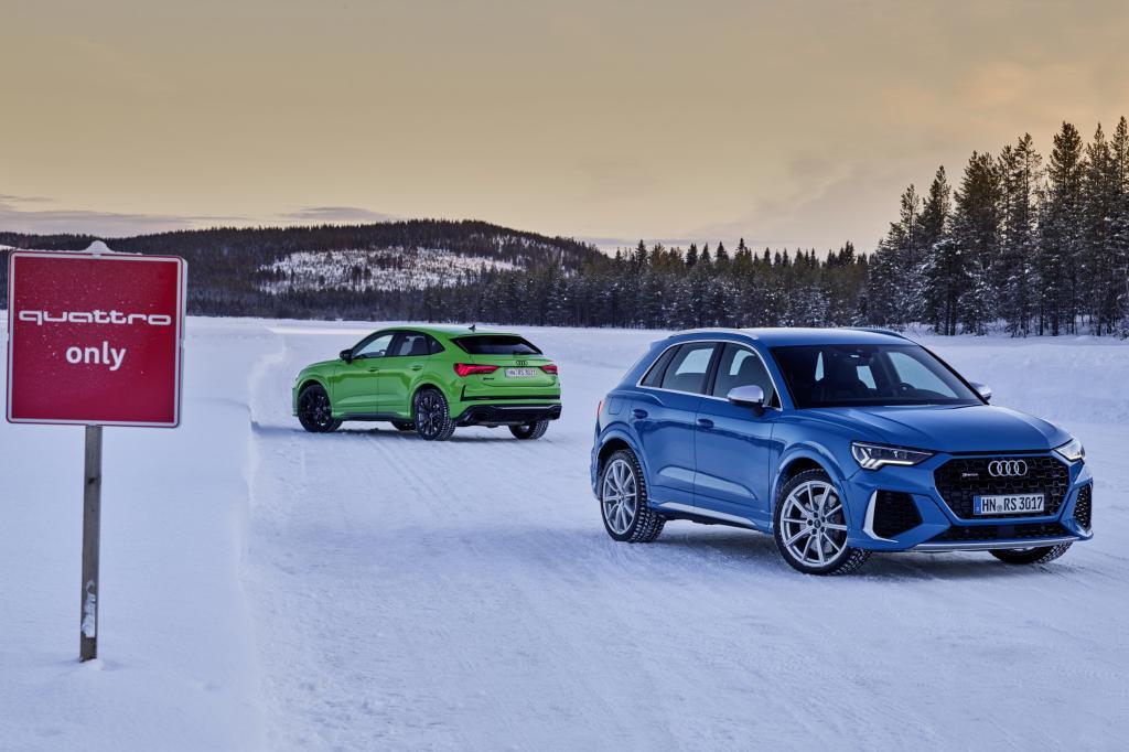 Wat vind ikzelf van de Audi RS Q3 Sportback (2020)?
