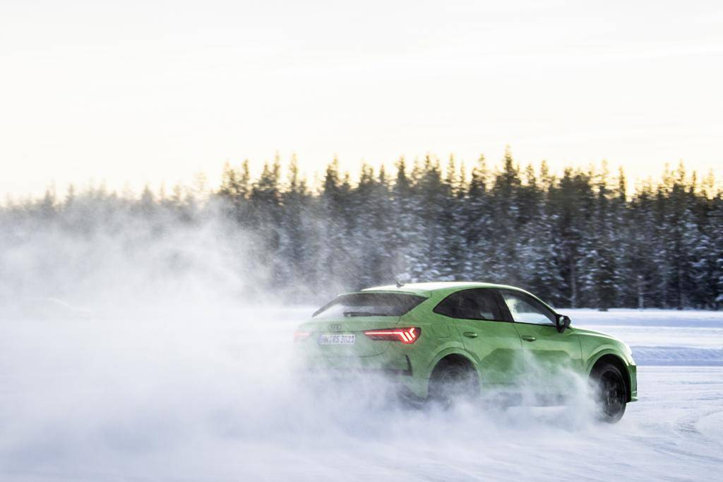 Wat bevalt er aan de Audi RS Q3 Sportback (2020)?