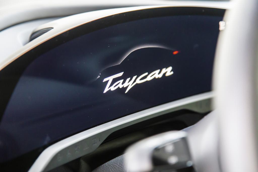 Wat bevalt er niet aan de Porsche Taycan 4S (2020)?