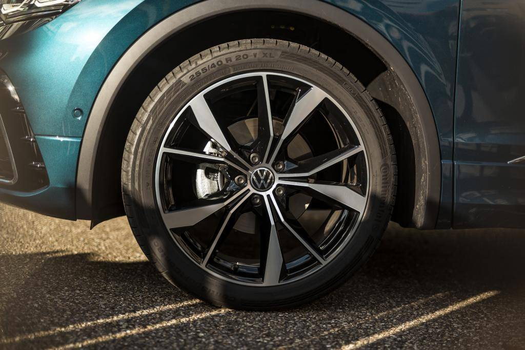 Eerste review Volkswagen Tiguan (2021): de bestverkochte Volkswagen ter wereld