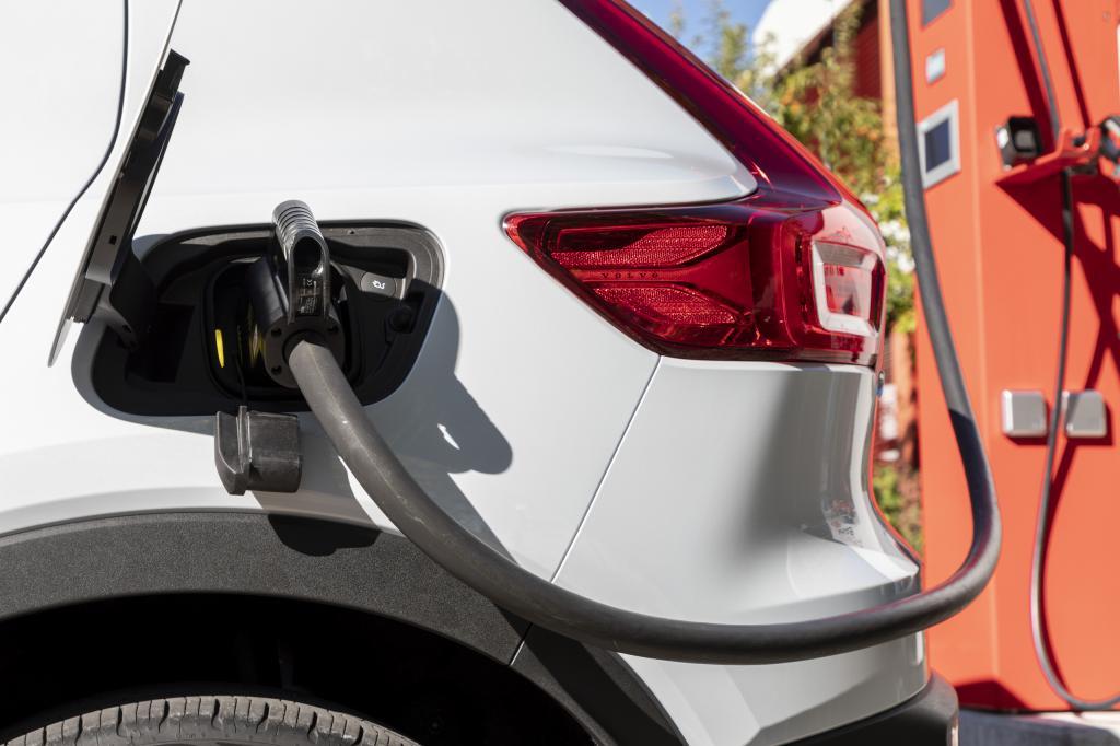 Eerste review: waarom de elektrische Volvo XC40 de beste Volvo is
