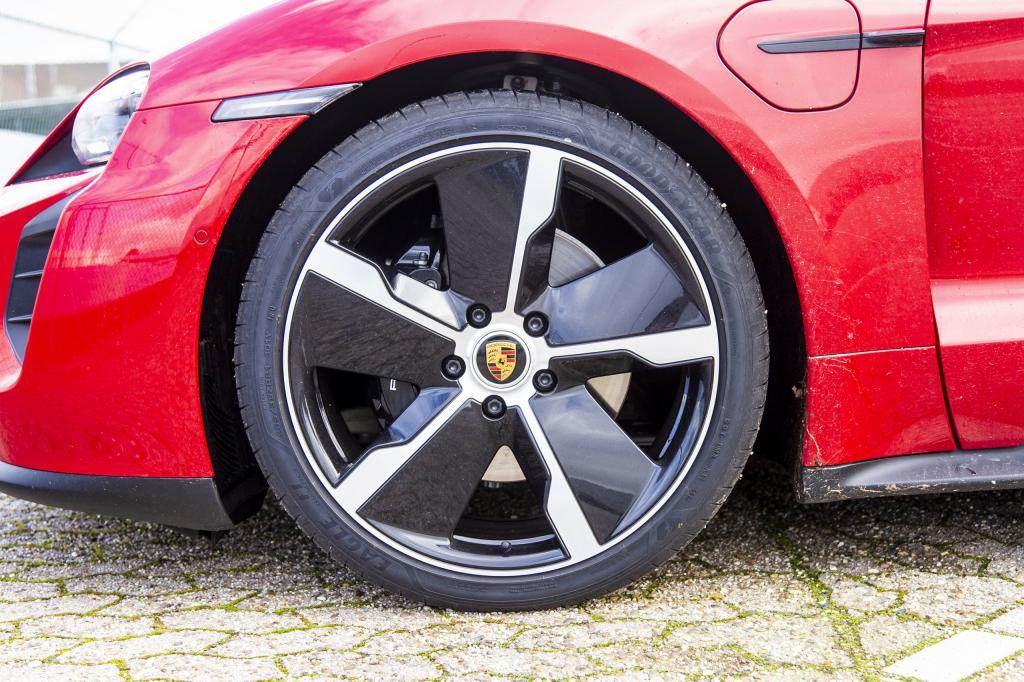 Wanneer komt de Porsche Taycan 4S (2020) en wat is de prijs?