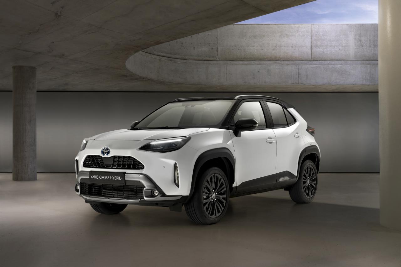 Leuk, die Toyota Yaris Cross Adventure, maar wanneer komt-ie nou eens?