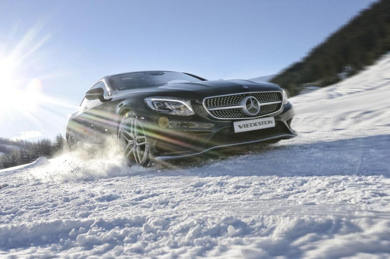 Hittegolf op komst! Toch staan 500.000 auto's nog op winterbanden