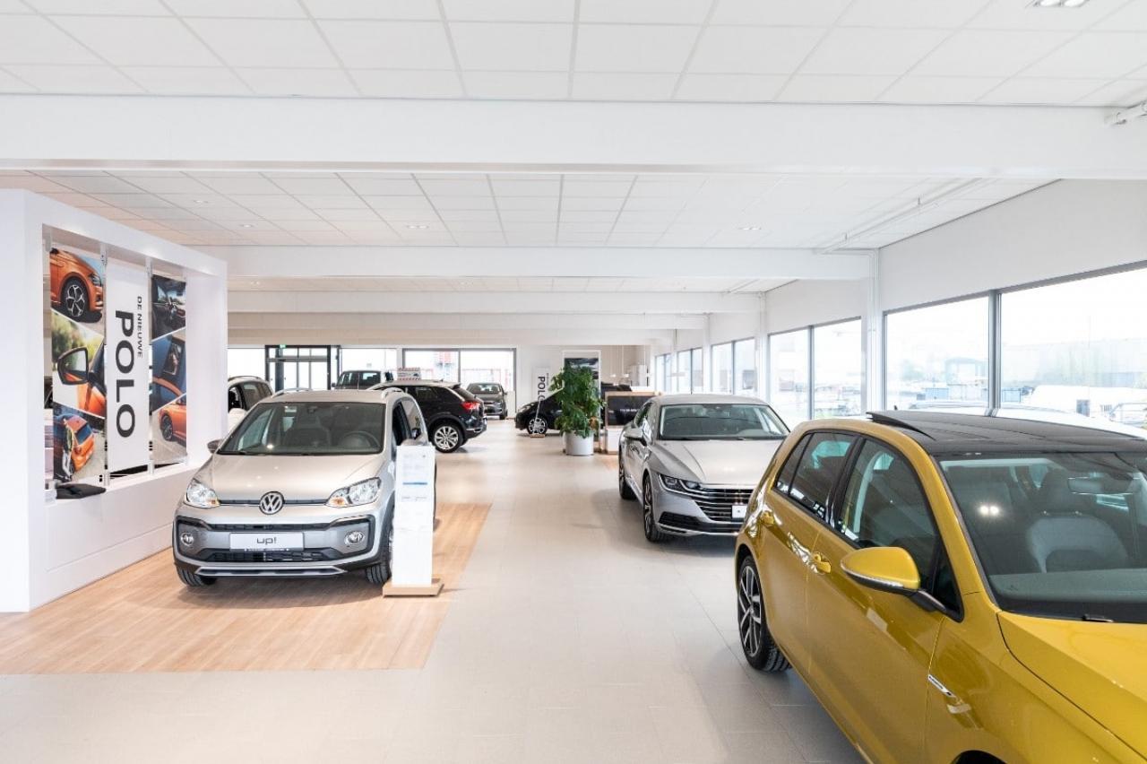 ING: 2020 slechtste jaar voor autoverkoop sinds jaren zestig